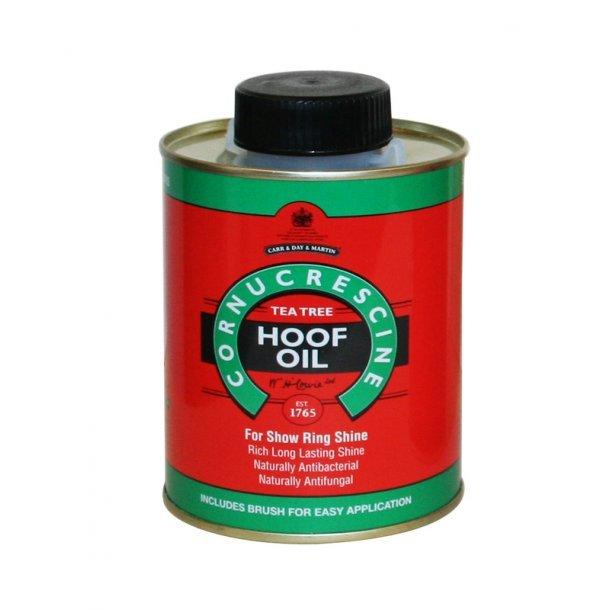 Cornucrescine Tea Tree Hoof OilCarr & Day & Martin