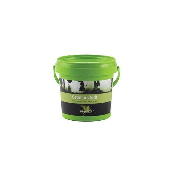 PARISOL Grøn Hovfedt 500 ml