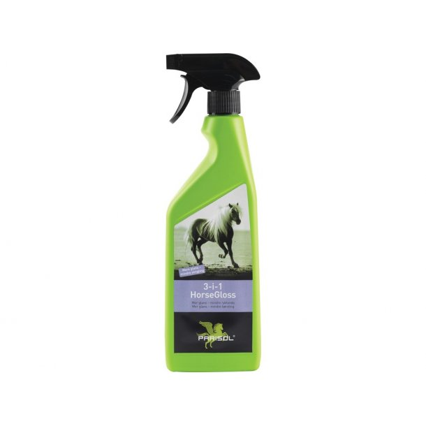 PARISOL Horse Gloss Pelsglans 3i1