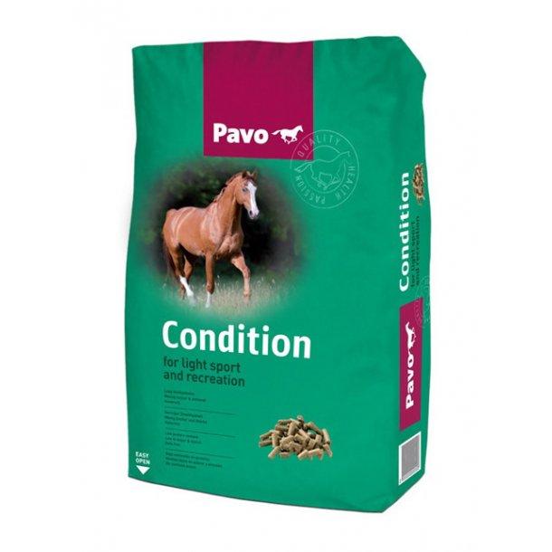 Pavo Condition 15 kg