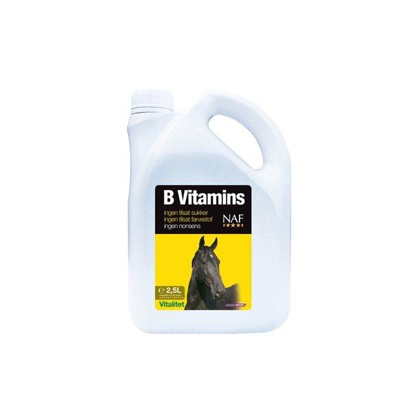 NAF B Vitamin 2,5L