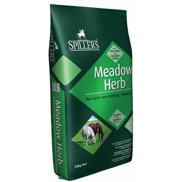 Spillers Meadow Herb Mix 20 kg
