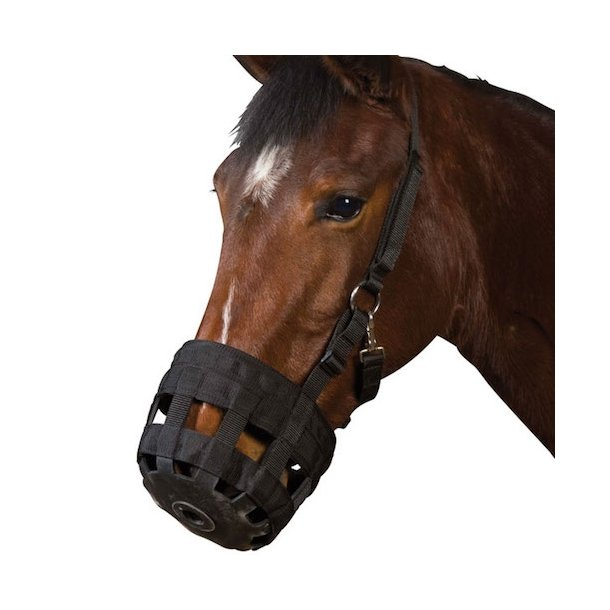 Horseguard Mundkurv