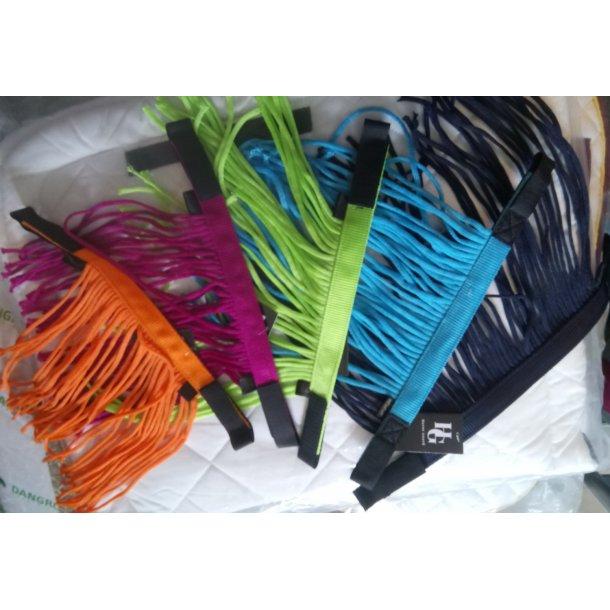 FLUE pande bånd - FULL - sort-brun-blå