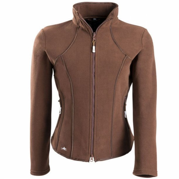 Equi-Theme Dolce Fleece Jakke
