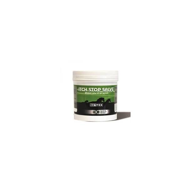 Itch stop salve 200g