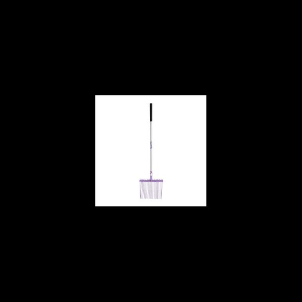 LILLA jern møjgreb -  Funky Fork Fynalite