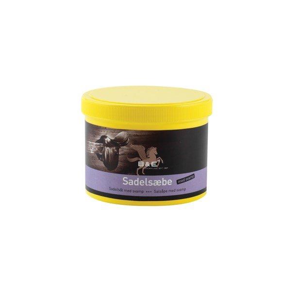 PARISOL Sadel-og lædersæbe m. glycerin 250 ml eller 500 ml