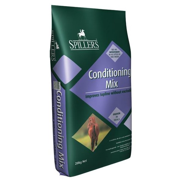 Spillers Conditioning Mix 20 kg