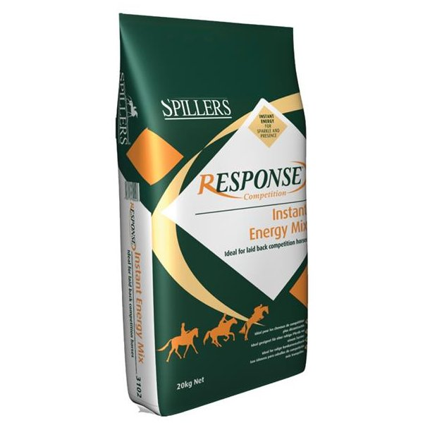 Spillers Response Instant Energy Mix 20 kg