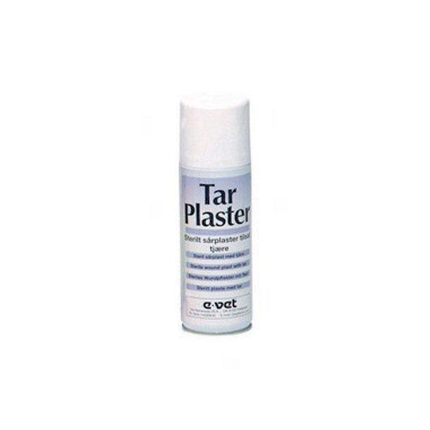 Tar Plaster - Sårspray